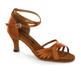 Brown Ladies Sandal  adls278601