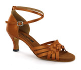 Brown Ladies Sandal  adls278701