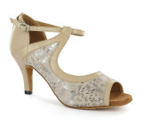 Flesh and beige Sandal  adls279210