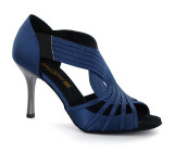 Blue Ladies Sandal  adls279502