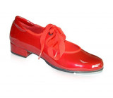 Light Red Ladies Tap  LT290203