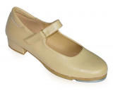 Beige Ladies Tap  LT290303