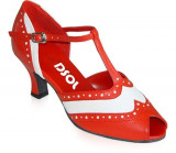 Red & Whitel Swing  SJ603403
