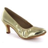 Gold Patent Pump  LP680404