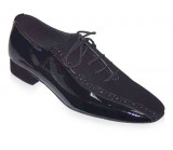 Black Men's Standard  MS917602