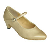 Gold Patent Pump  LP680205s