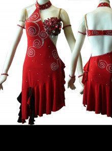 Latin Dress LT1001