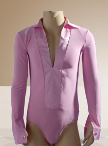 Mens Latin Shirt XM010