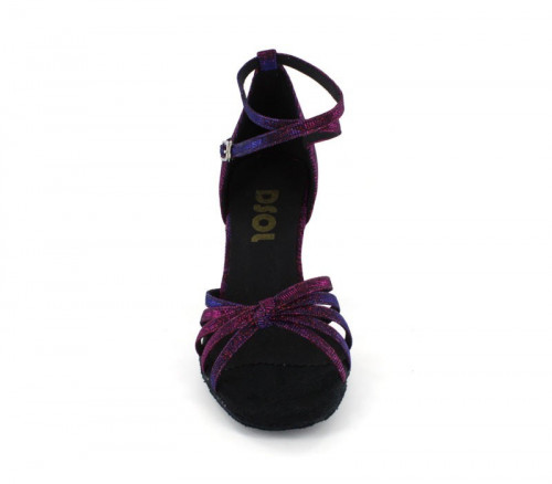 Purple Sparkle Sandal  LS162203