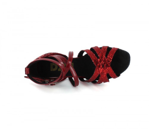 Red Girl's Latin  GL162709B