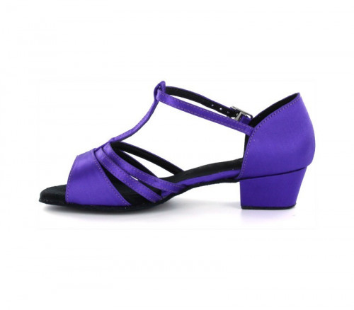 Purple Girl's Latin  GL168311B