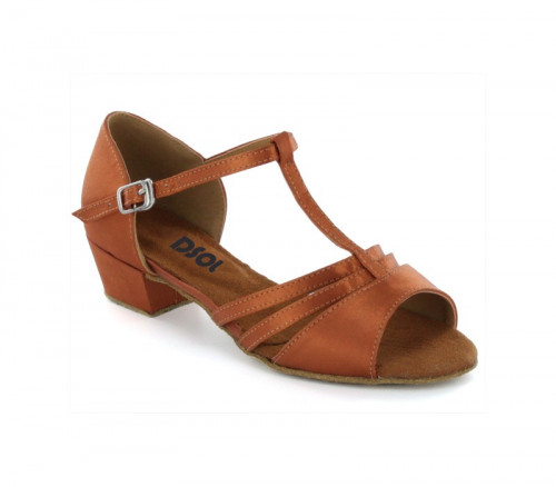 Brown Girl's Latin  GL168312B