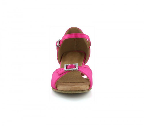 Pink Girl's Latin  GL172006B