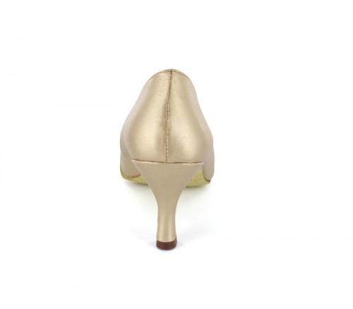 Gold Patent Pump  LP680406