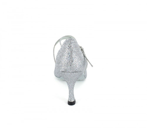 Silver Sparkle Pump  LP681304