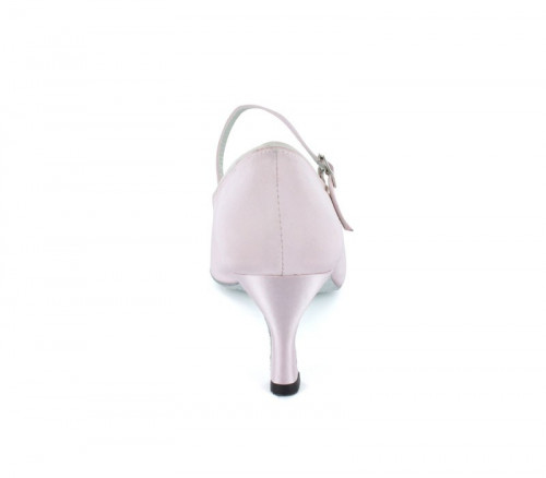 Pink Satin Pump  LP690607